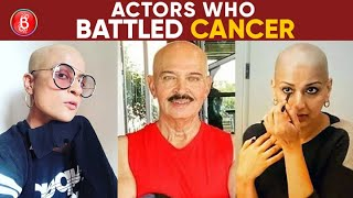 Tahira Kashyap To Rakesh Roshan To Sonali Bendre - Celebs Who Fought Cancer And Came Out Victorious