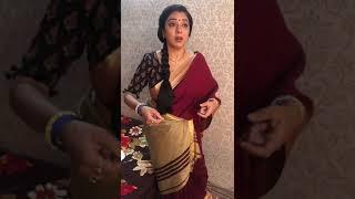 Rupali Ganguly Aka Rajan Shahi's Anupamaa Talks About Sridevi