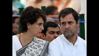 Rajasthan political crisis: Rahul Gandhi, Priyanka Vadra meet Sachin Pilot