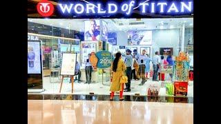 Titan Q1 results: Net loss at Rs 270 cr as lockdown dents sales