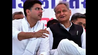 Sachin Pilot conveys grievances to Rahul, Cong to form three-member committee to address issues