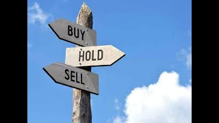 Buy or Sell: Stock ideas by experts for August 11, 2020