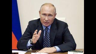 Russia announces World's 'first' coronavirus vaccine, Putin says daughter inoculated