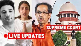 Breaking News: Rhea Ke Vakil Ne Kaha, Sushant Se Pyaar Karti Thi, Use Ab Troll Kiya Jaa Raha Hai