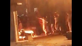 Violence grips Bengaluru over a Facebook post, 3 dead, 110 arrested