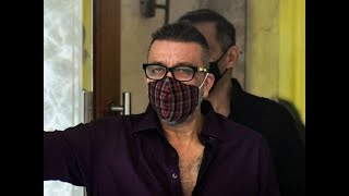 Sanjay Dutt takes break from work for medical treatment