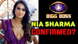 Bigg Boss 14: Nia Sharma Almost Confirmed For To Enter The Show