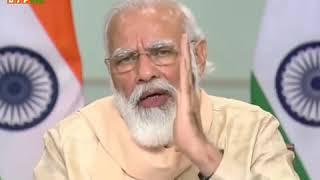 HM अमित शाह जी के नेतृत्व में दिल्ली में जो अप्रोच लिया गया और जो परिणाम आए, वो सबके सामने हैं: पीएम