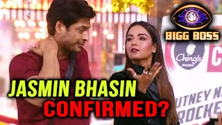 Bigg Boss 14: Sidharth Shukla's Best Friend Jasmin Bhasin Nearly Confirmed For The Show