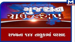 Gujarat Roundup ( 11/08/2020 ) Mantavyanews