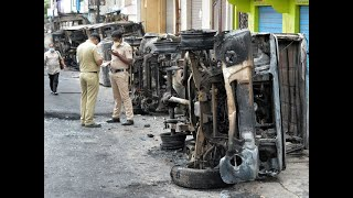 Bengaluru violence: 9 FIRs filed so far, Cyber Police likely to file more complaints