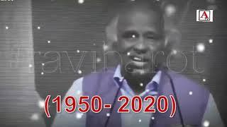 RIP Rahat Indori: (1950- 2020)