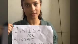Ankita Lokhande And Kangana Ranaut On CBI Justice For SSR