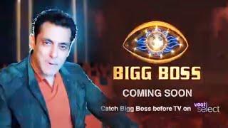 Bigg Boss 14 NEW Promo: Theatre Me Popcorn Ke Sath Salman Khan   Ab 2020 Ko Milegi Chunauti