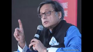 FB hate post report: Parliamentary IT panel head Shashi Tharoor writes to Facebook