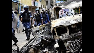 Bengaluru violence: Cost of damage to be recovered from culprits, says CM Yediyurappa