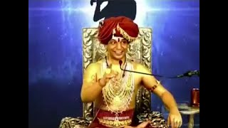 Reserve Bank of Kailasa:  Fugitive Nithyananda sets up his own bank, to unveil currency on August 22