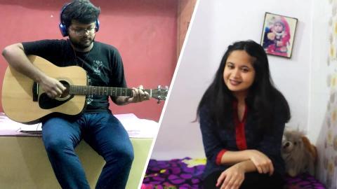 Shaam | Khyati and Prashant
