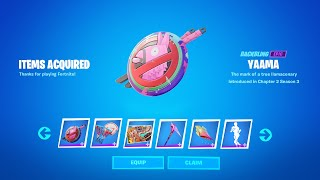 Fortnite All Bosses Rewards! Boss Kit, Boss Jules, Boss Ocean