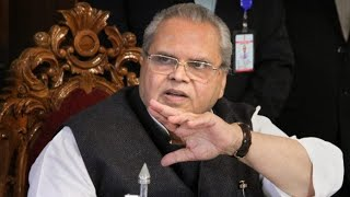 Governor of Goa Satya Pal Malik stood by truth, emotions & sentiments of every Goan: Digambar Kamat
