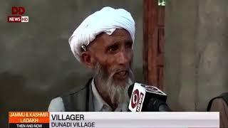 कश्मीर के शोपियां जिले के दुनाडी गांव मोदी सरकार की सौभाग्य योजना की रोशनी से जगमगा उठा है