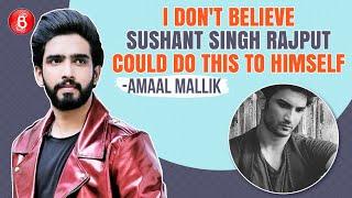 Amaal Mallik BURSTS Out On Sushant Singh Rajput's Death & Asim-Himanshi's Dil Ko Maine Di Kasam