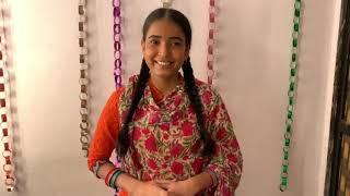 Gudiya Hamari Sabhi Pe Bhari: Ganesh Chaturthi Special With Sarika Bahroliya aka Gudiya - & TV