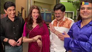 Bhabiji Ghar Par Hain : Anita Bhabhi Aka Saumya Tandon Emotional On Leaving The Show