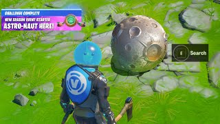 Fortnite New Live Event Update Reward