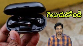 MIVI DuoPods M80 Unboxing Telugu