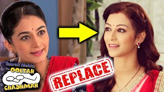 Taarak Mehta Ka Ooltah Chashmah: NEW Anjali Bhabhi Sunayana Fozdar Replaces Neha Mehta In The Show