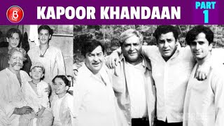 All You Want To Know About The Kapoor Khandaan (Part 1)