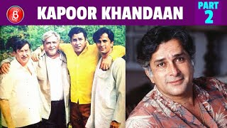 All You Want To Know About The Kapoor Khandaan (Part 2)