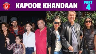 All You Want To Know About The Kapoor Khandaan (Part 4)