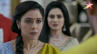 Anupamaa: Anupamaa Came To Receive Paritosh - Latest Promo - Star Plus