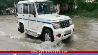 Patan: સરસ્વતીથી ગ્રાઉન્ડ ઝીરો રિપોર્ટ   | Patan |  Monsoon
