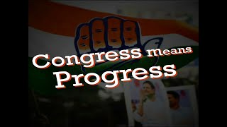 No matter the circumstances, no matter the struggles, the Congress will always serve the people