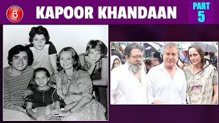 All You Want To Know About The Kapoor Khandaan (Part 5)