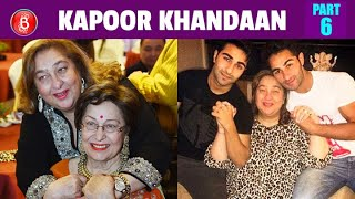 All You Want To Know About The Kapoor Khandaan (Part 6)