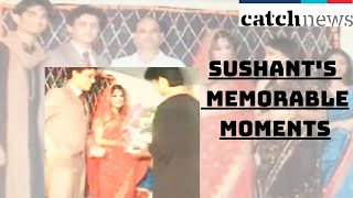 Sushant Singh Rajput's Brother-In-Law Shares Memorable Moments From His Wedding With Late Actor