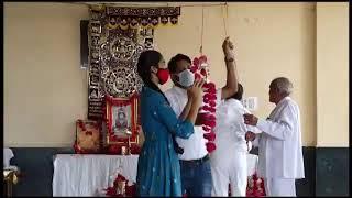 नीलवर्णा पार्श्वनाथ जैन श्वेताम्बर ट्रस्ट द्वारा महावीर जन्मवाचन का सीधा प्रसारण