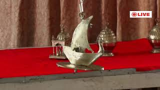 श्री राजेन्द्र जयंत जैन धार्मिक एवं पारमार्थिक ट्रस्ट द्वारा महावीर जन्मवाचन  LIVE