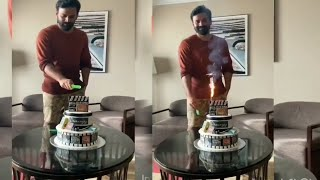 Dhananjay (Dolly) Birthday Celebration Video | Dhananjay Birthday