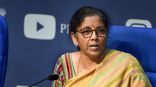 Structural reforms govt's key priority, need to move fast on disinvestment: FM Sitharaman
