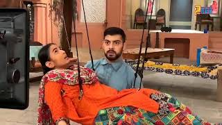 Gudiya Humari Sabhi Pe Bhari : Guddu Saves Gudiya Falling From Upper Room