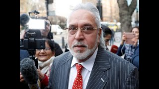 SC reserves order on Vijay Mallya's plea seeking review of 2017 order holding him guilty of contempt