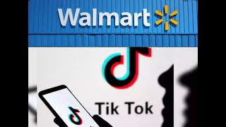 Walmart Inc. has teamed up with Microsoft Corp in a joint bid to acquire TikTok