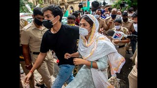 SSR death probe: Rhea Chakraborty summoned by CBI
