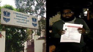 Bikes Being Robbed   Police Ke Khilaaf Bolay Victims  @Sach News