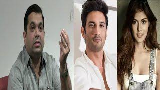 #SSR | Rohan Khaunte was aware of Gaurav Arya's alleged link to Rhea?